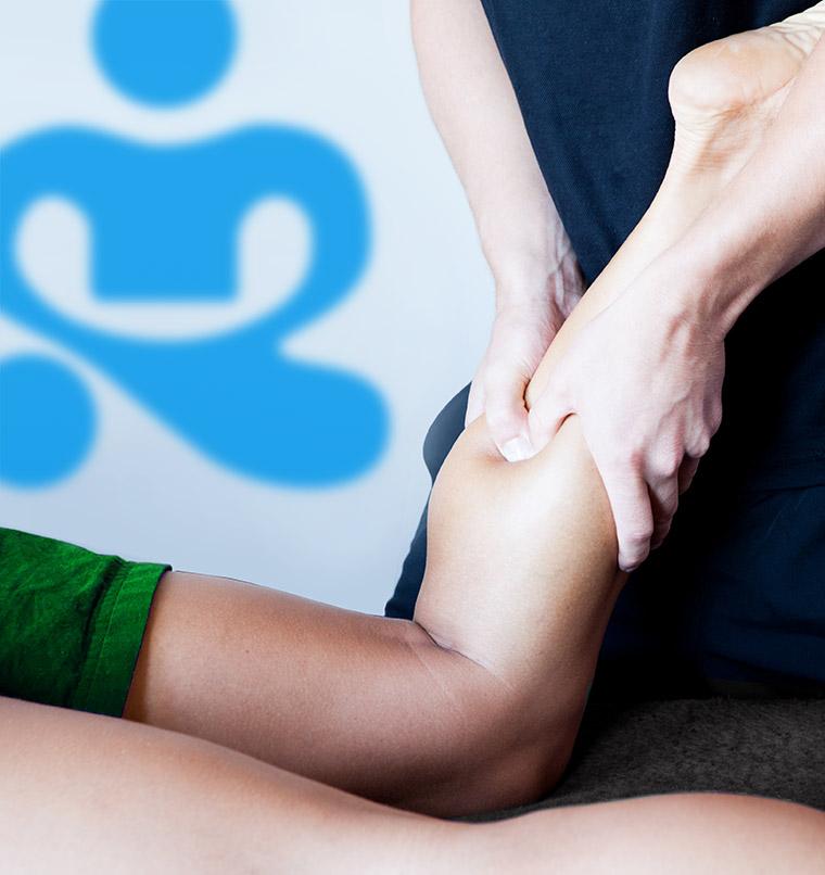 Leg Massage Norwich